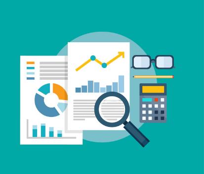 Dinamik raporlama ile ihtiyacınız olan bilgiler doğrultusunda rapor hazırlayabilirsiniz.