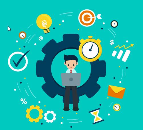 Gantt Şeması ve Proje Yönetimi